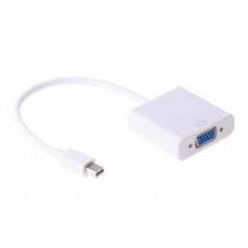 Adapter mini DisplayPort do VGA (D-SUB)